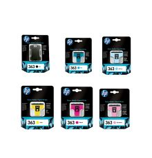 Ink cartridge Ink Cartridge HP 363|armenius.com.cy