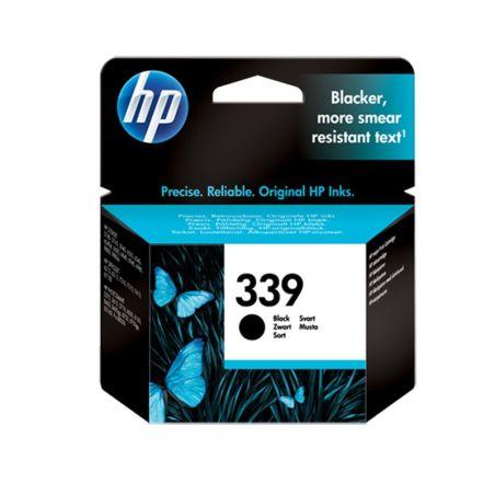 Ink cartridges HP 339 Black Original Ink Cartridge C8767EE|armenius.com.cy