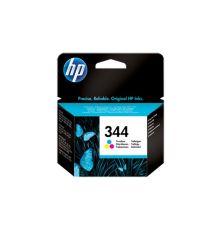 Ink cartridges HP 344 Tri-color Original Ink Cartridge C9363EE|armenius.com.cy