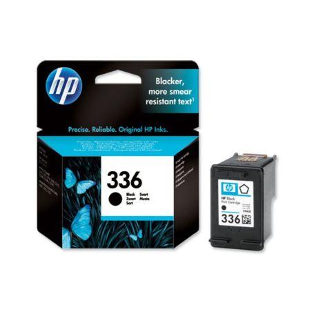 Ink cartridge HP 336 Black Original Ink Cartridge