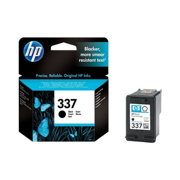 Ink cartridge HP 337 Black Original Ink Cartridge
