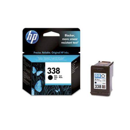 Ink cartridge HP 338 Black Original Ink Cartridge