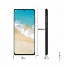 Cubot Note 20 Pro DS 6GB / 128GB Android Smartphone