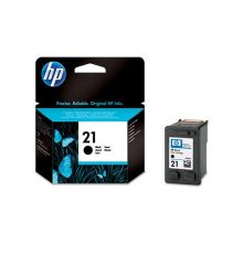 Ink cartridge HP 21 Black Original Ink Cartridge