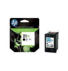 Ink cartridge HP 21XL Black Inkjet Print Cartridge