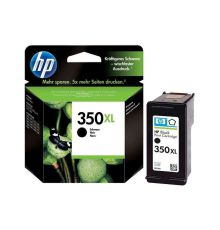 Ink cartridge HP 350XL Black Inkjet Print Cartridge