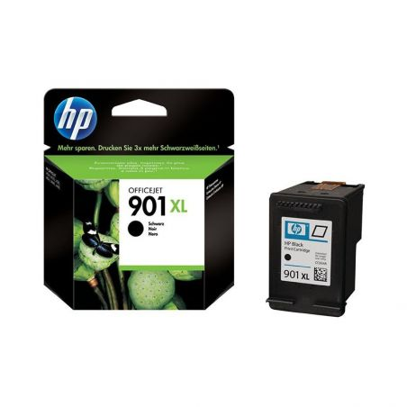 Ink cartridge HP 901XL Black Officejet Ink Cartridge