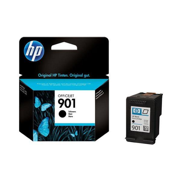Ink cartridge HP 901 Black Officejet Ink Cartridge