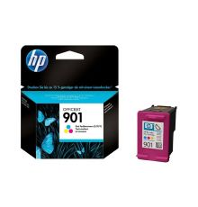HP 901 Officejet Tri-colour Ink Cartridge CC656AE|armenius.com.cy