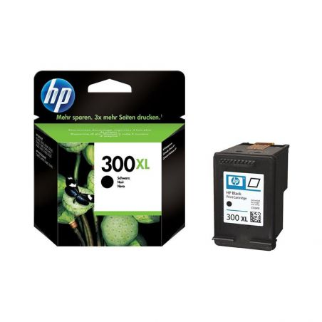Ink cartridge HP 300XL Black Ink Cartridge