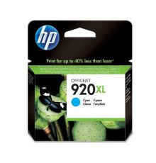 HP 920XL Cyan Officejet Ink Cartridge|armenius.com.cy