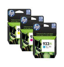 Ink cartridge HP 933XL Officejet Ink Cartridge|armenius.com.cy
