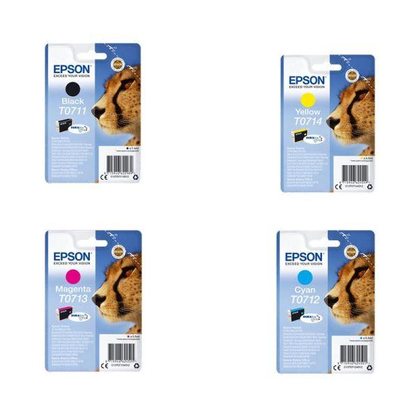 Ink cartridges SINGLEPACK DURABRITE ULTRA INK armenius.com.cy