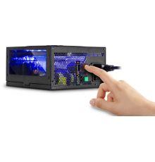 Power Supplies PC Inter-Tech Argus RGB-750W|armenius.com.cy