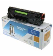Toner G&G CE285A Compatible HP 85A| Armenius Store