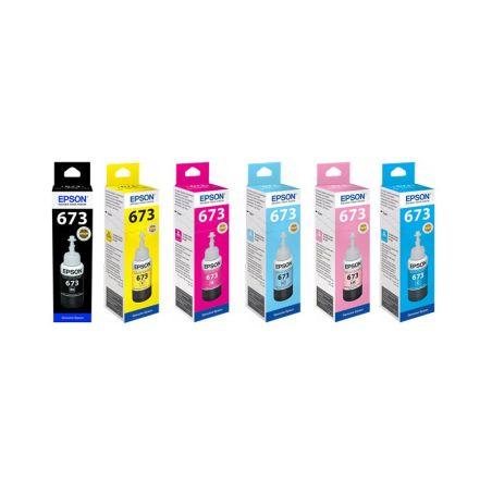 Epson bottle 673, 70ml  Armenius Store