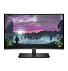 HP 27X / 27 inch Full HD Curved 144 Hz Gaming Monitor 7MW42AA| Armenius Store