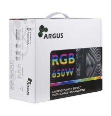 Inter-Tech 650W RGB Power Supply| Armenius Store