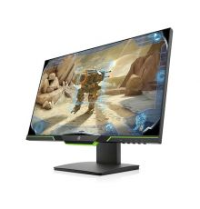 HP X27i / 27 QHD IPS 144 Hz Gaming Monitor 8GC08AA|armenius.com.cy