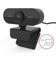 Mobilis W62 Full HD 1080P USB web camera| Armenius Store