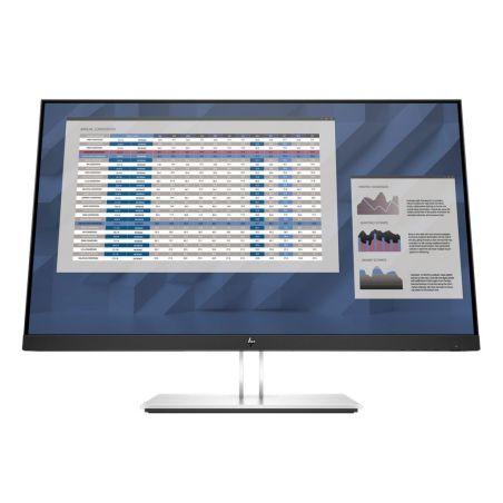 HP E27 G4 / 27 inch Full HD IPS Business Monitor