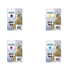 Ink cartridge Singlepack 26 Claria Premium Ink|armenius.com.cy