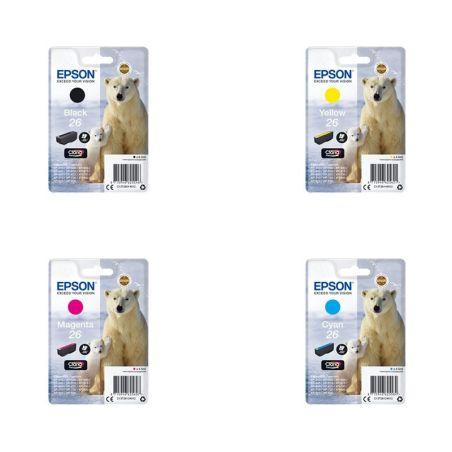 Ink cartridge Singlepack 26 Claria Premium Ink armenius.com.cy