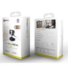 Micropack PRO STREAM Webcam USB 1080P|armenius.com.cy