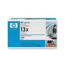 Toner HP LaserJet Q2613X Black Print Cartridge