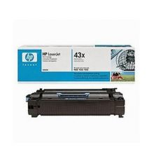 Toner HP 43X Black LaserJet Toner Cartridge|armenius.com.cy