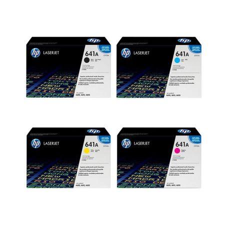 Toners HP Color LaserJet Print Cartridge|armenius.com.cy