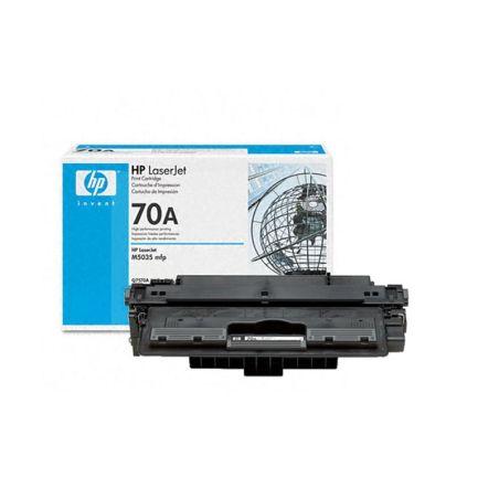 HP 70A Black Original LaserJet Toner Cartridge Q7570A armenius.com.cy