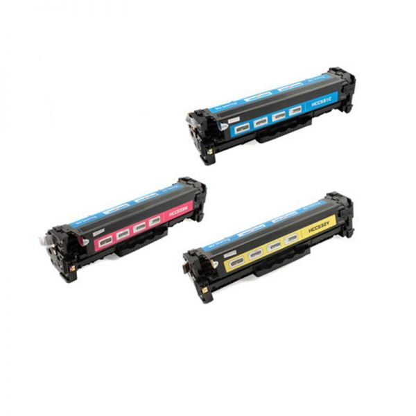 Toner HP 304A LaserJet Toner Cartridge|armenius.com.cy