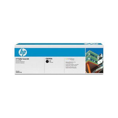 Toner HP 825A Black LaserJet Toner Cartridge