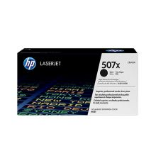 Toner HP 507X Black LaserJet Toner Cartridge