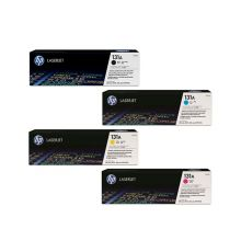Toner HP 131A LaserJet Toner Cartridge|armenius.com.cy