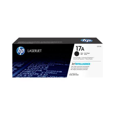 HP 17A Black Original LaserJet Toner Cartridge CF217A| Armenius Store