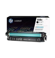Toner HP 508X High Yield Black Original LaserJet Toner