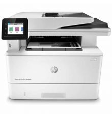 HP Printer All In One Laser Monochrome Pro M428FDN|armenius.com.cy