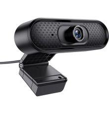 Hoco DI01 HD 1080P USB Webcam| Armenius Store