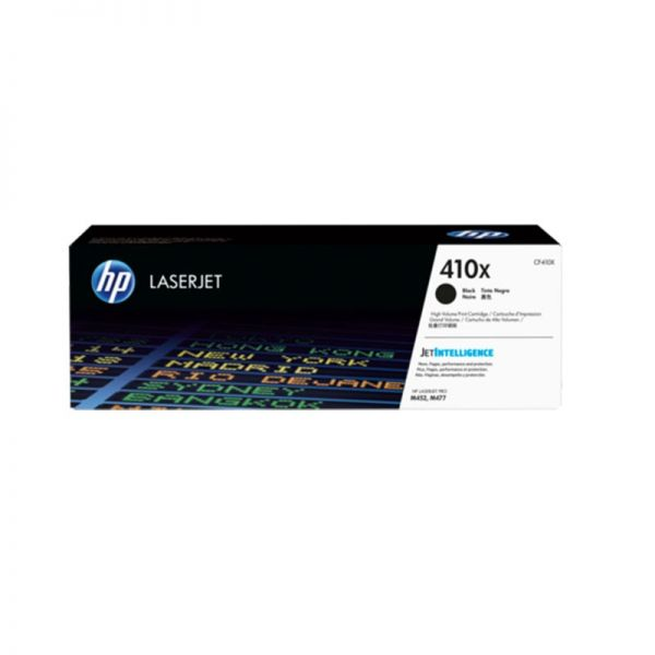 Toner HP 410X Cyan LaserJet Toner CF411X|armenius.com.cy
