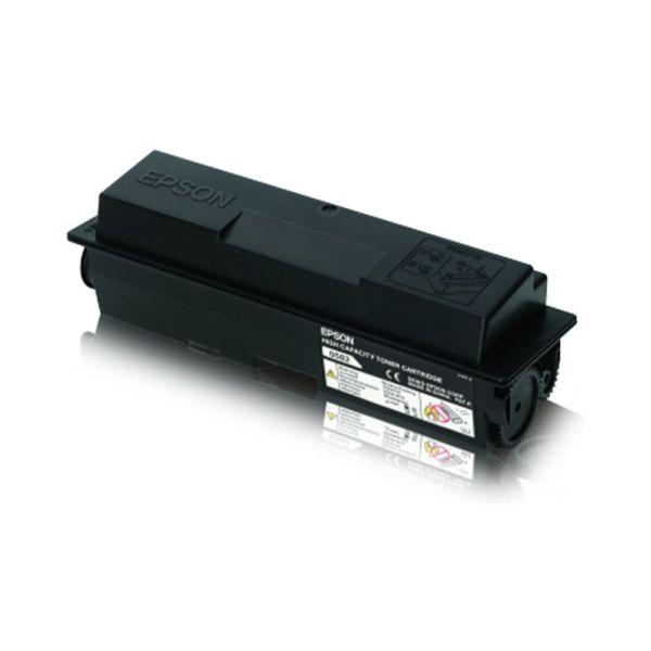Toner Epson high return capacity black toner cartridge 8K