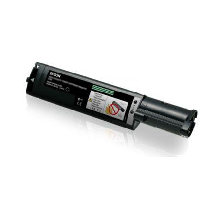 Toners Epson high capacity black toner cartridge 4K S050190|armenius.com.cy