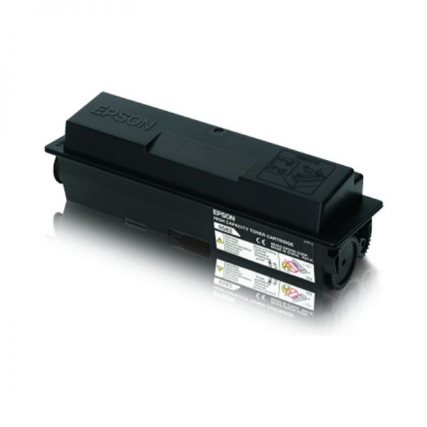 Toner Epson high capacity black toner cartridge 8K