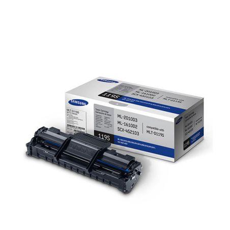 Toner Samsung Toner Cartridge ML-1610|armenius.com.cy