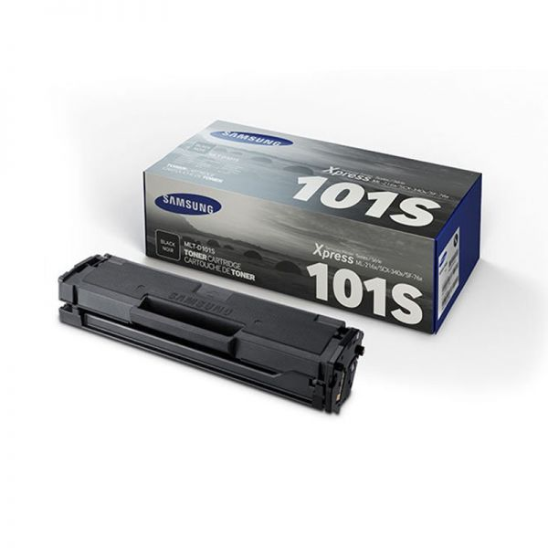 Toner Samsung Black Toner Cartridge MLT-D101S|armenius.com.cy