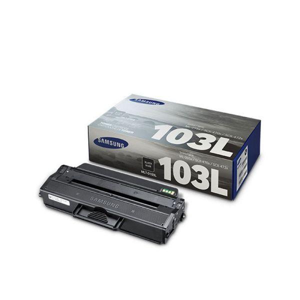 Toner Samsung Black Toner Cartridge MLT-D103L armenius.com.cy