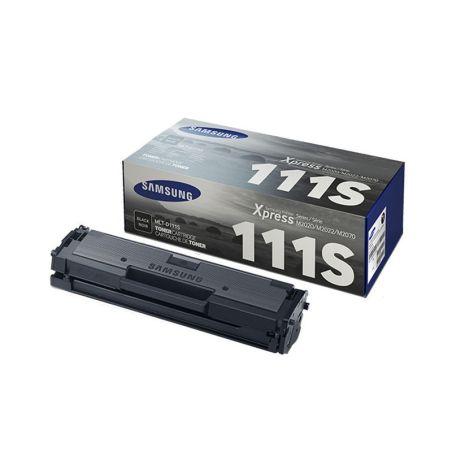 Samsung Black Toner Cartridge MLT-D111S| Armenius Store