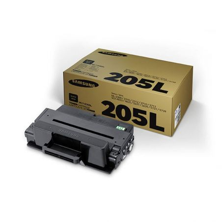 Toner Samsung Black Toner Cartridge MLT-D205L|armenius.com.cy