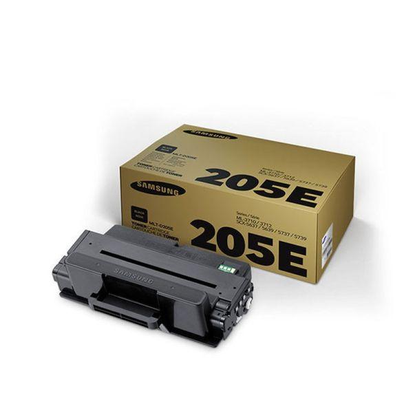 Toner Samsung Black Toner Cartridge MLT-D205E|armenius.com.cy